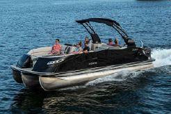 2021 Harris Crowne SL 250