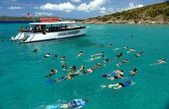 2021 Cooper Marine Caribbean 63 single deck Catamaran