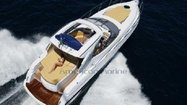 2009 Sessa Marine C42