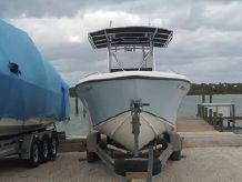 2000 Bluewater Sportfishing 2350