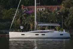 2021 Jeanneau Jeanneau Yacht 54