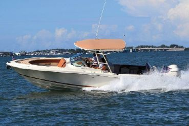 2021 Chris-Craft Calypso 24