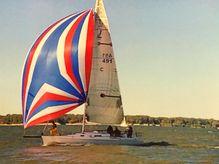 2001 J Boats J 105