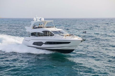 2019 Sunseeker Manhattan 66 - Sunseeker Manhattan 66