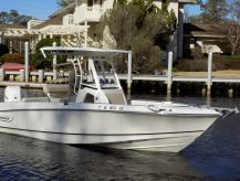 2017 Boston Whaler 23 Outrage