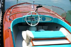 1970 Riva Junior