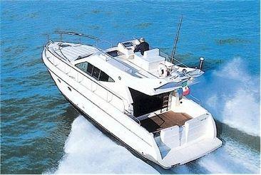 1996 Ferretti Yachts 120 Fly