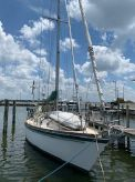 1987 Tayana Vancouver Cutter
