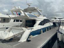 2013 Azimut 60 Flybridge