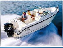 2001 Boston Whaler Ventura