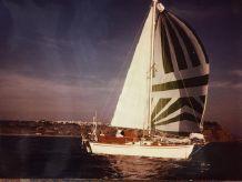 1981 Shannon 28
