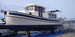 2001 Nordic Tugs 32