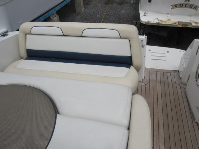 2004 Fountain 48 Express Cruiser - Deck 7