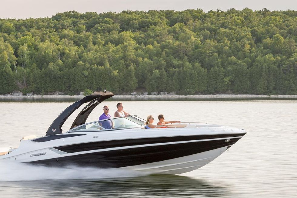 2013 Cruisers Yachts 298 Bowrider Boats For Sale Dimillo S Yacht Sales