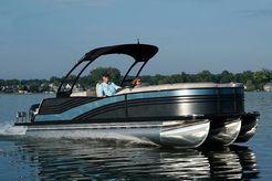 2020 Harris Grand Mariner 250
