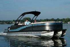 2021 Harris Grand Mariner 250