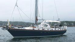 1990 Little Harbor 46