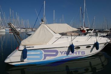 1991 Fairline Targa 33