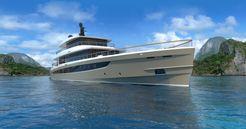 2021 Prime Megayacht Platform NEXT