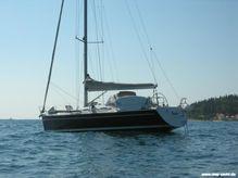 2001 Custom Dehler Yachtbau Dehler 39