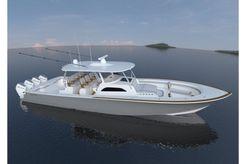 2021 Valhalla Boatworks V-46