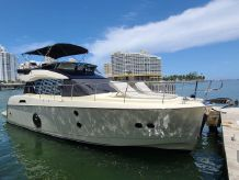 2016 Monte Carlo Yachts 50
