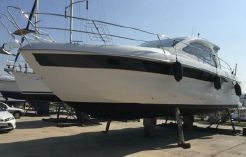 2013 Bavaria 44 HT / VAT PAID