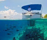 2020 Penguin Semi-Submarine 2.0 party boat