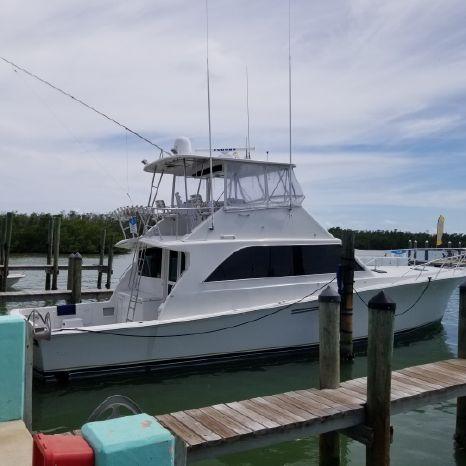 1986 Ocean Yachts