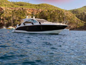 2011 Astondoa 55 Open Cruiser