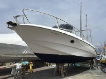 2006 Sessa Marine Key Largo 25