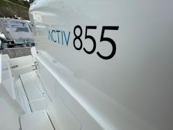 photo of  Quicksilver 855 ACTIV