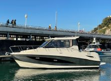 2014 Quicksilver 855 ACTIV