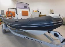 2020 Brig Inflatables Navigator Adventure 570H