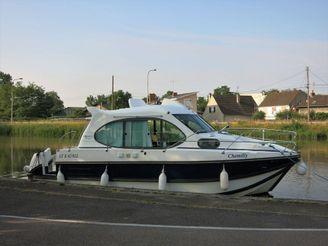 2005 Custom Nicol's Yacht Estivalle Duo
