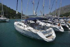 2007 Jeanneau Sun Odyssey 49i