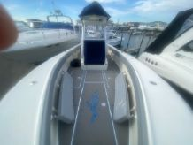 2012 Seavee 340