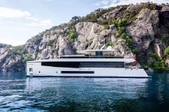 2016 Feadship Motor Yacht MOON SAND TOO