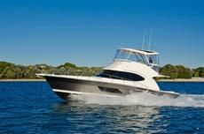 2021 Riviera 45 Open Flybridge Shaft Drive