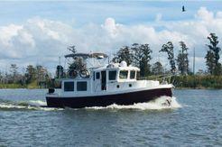 "2011 American Tug ""34"" Pilothouse Trawler"