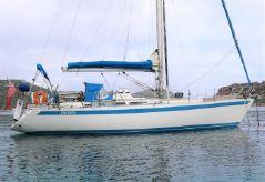 2000 Sweden Yachts 390