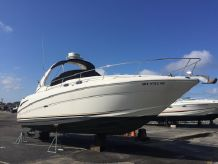 2002 Sea Ray 300 Sundancer