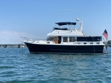 2000 Symbol 42' Sun Deck Trawler