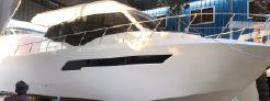 2021 Custom El Sambaoskani Shipyard