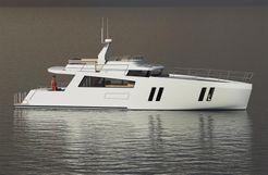 2022 Compact Mega Yachts CMY 173