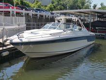 1991 Sea Ray 370 Sun Sport