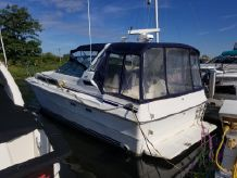 1988 Sea Ray 340 Sundancer