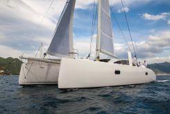 2018 Ice Yachts Ice cat 61'