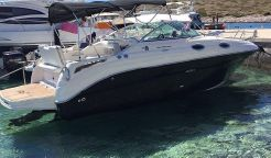 2010 Sea Ray 255 Sundancer