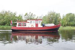 1994 Bekebrede Trawler 16.40